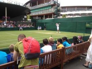 Juniors Wimbledon Trip (3)
