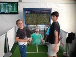 Juniors Wimbledon Trip (5)