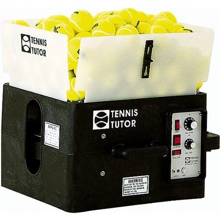 tennis machine uk